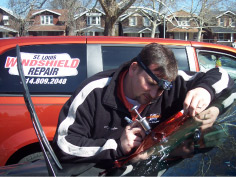 Windshield Repair in St. Louis MO